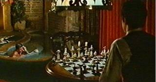 Bud Cort chess schach Robert Altman Brewster McCloud